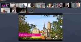 Erstes FDP-Regionaltreffen Osthessen: Stark, dynamisch, gut vernetzt