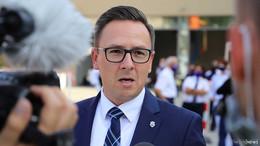 Christian Grunwald (CDU) will neuer Erster Kreisbeigeordneter werden