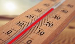 Hitzewarnstufe 2 wird erreicht – Verhalten der Hitze anpassen