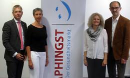 Sanitätshaus Kaphingst übernimmt alle Mitarbeiter und Unternehmensstandorte
