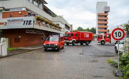 Hochwasserkatastrophe: Landkreis dankt Hilfskräften für ihren Einsatz