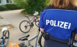 Mehr Sicherheit für 140 kleine Fahrradfahrer