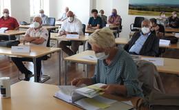 Diese Kandidaten aus Osthessen treten bei der Bundestagswahl an