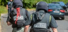 IS-Anhänger aus Offenbach muss in Untersuchungshaft