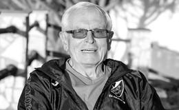 SV Neuhof trauert um Ehrenmitglied Erich Bär