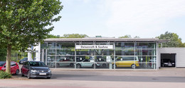 VW Multivan jetzt für nur 315,– € ohne Sonderzahlung bei deisenroth | & soehne