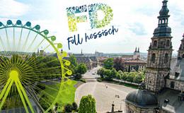 Hessentag in Fulda fällt aus, nicht aber die Unterstützung des Landes