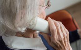 Trickbetrügerei durch falschen Bankmitarbeiter: 78-Jährige wird Opfer