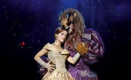 Eines der schönsten Musicals zu Weihnachten: Die Schöne und das Biest