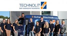 Abenteuer Ausbildung bei Technolit