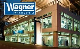 Besuchen Sie die Wagner GmbH an Stand 84