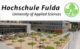 Informieren Sie sich über die Angebote der Hochschule FD an Stand 10
