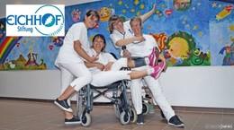 Eichhof-Stiftung: hier wird Aus-, Fort- und Weiterbildung groß geschrieben