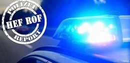 Pkw aufgebrochen - Fahrerflucht - Gefährliche Körperverletzung