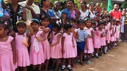 Kinderhilfe Sri Lanka blickte auf 25-Jähriges Jubiläum zurück