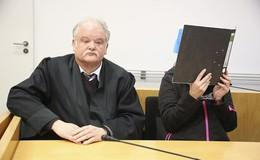 Urteil im Kettensägen-Prozess: lebenslange Haftstrafe für Angeklagte (35)