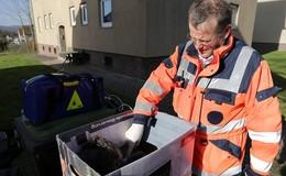 Schwelbrand in Dachgeschoss-Wohnung: Hund und Katzen gerettet