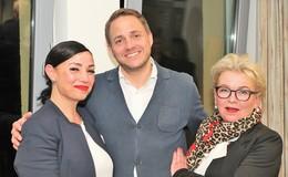 Führungswechsel beim City-Marketing: Gitta Grafe-Hodes folgt auf Markus Vogt
