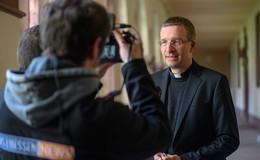 Bischof Gerber: Ich verlasse Freiburg nicht gern, komme aber gern nach Fulda