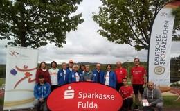 Sportabzeichen-Saison 2019 gestartet
