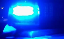 Unfall auf A5: Pkw überschlägt sich - drei Verletzte
