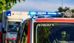 50-jähriger Motorradfahrer tödlich verunglückt