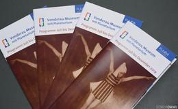 Neues Halbjahresprogramm des Vonderau-Museums erschienen