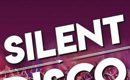Silent Disco am 26. Oktober in der Dorfschern