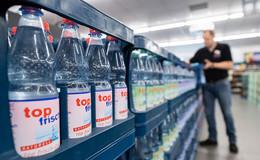 Getränke Heurich setzt auf Mehrweg, Nachhaltigkeit und Klimaschutz