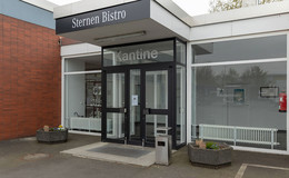 Autohaus Kunzmann sucht zum  1. Oktober Nachfolger für Betriebsrestaurant