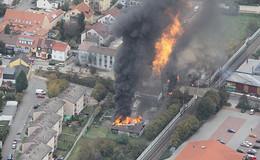 Urteil im Prozess wg. BASF-Explosion mit 5 Toten und 500 Mio Euro Schaden