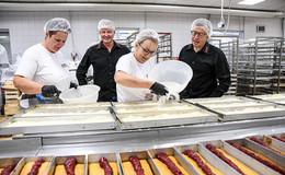 """""""Bäckerei Pappert, willkommen in Eichenzell!"""" – Gemeindevertretung stimmt zu"""