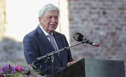 Volker Bouffier (67) schließt vorzeitigen Rücktritt nicht mehr aus