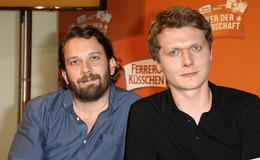 Drehbuchautor Johannes Boss im O|N-Interview (Teil 1)