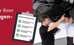 10 Tipps für Ihren Gebrauchtwagen-Kauf: LESERSERIE - TEIL 3