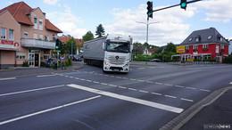 Nächtliches Tempolimit für die B279 durch Gersfeld und Altenfeld