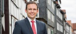 SPD Bad Hersfeld: Karsten Vollmar im Amt bestätigt