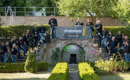 Traditionsunternehmen Kunzmann begrüßt 59 junge Auszubildende
