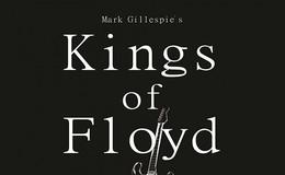 Gewinnen Sie 3x2 Freikarten für Pink Floyd Tribute Show mit Mark Gillespie`s Kings of Floyd