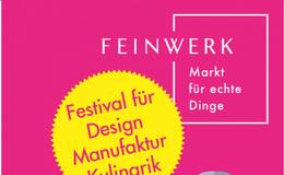FEINWERK – Markt für echte Dinge