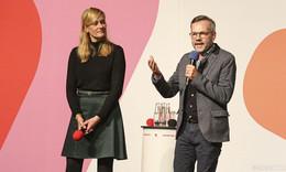 SPD sucht neue Parteispitze - Kampmann/Roth nutzen den Heimvorteil