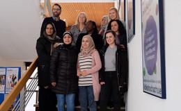 Café International: Ein einmaliger interkultureller Begegnungsraum