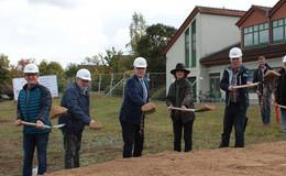 Neubau der Gesamtschule kostet den Vogelsbergkreis 19,5 Millionen Euro