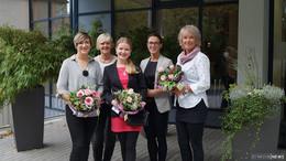 Sozialstation Eichhof verstärkt Engagement zur Nachwuchssicherung