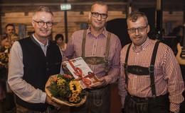 Langjährige Treue: Mitarbeiterehrung bei der Bäckerei Pappert