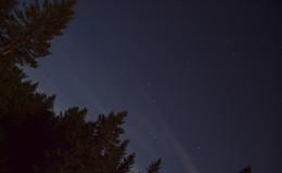 Sternenparkhäuser auf der Wasserkuppe sorgen für himmlische Momente