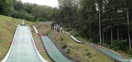 Oberweißenbrunn steigt aus Nutzung der Skisprungschanze aus