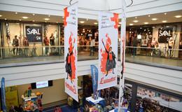 Verkaufsoffener Sonntag lockt tausende Hergeloffene in die Lullusstadt