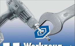 Gewinnen Sie 4x25 € Einkaufsgutschein + freien Eintritt für die 11.Werkzeug und Maschinen Messe