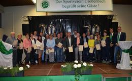 Wenn Sport begeistert und verbindet: ein Verein blickt auf seine Geschichte